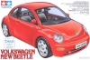 Starter Package 004 [Tamiya 24200 1/24 Volkswagen New Beetle + Basic Tools]