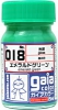 Gaianotes Color 018 Emerald Green 15ml