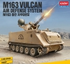 Academy 13507 1/35 M163 Vulcan Air Defense System (VADS)