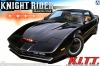 Aoshima MM-03(04130) 1/24 Knight Rider (Season Four) - Knight Industries Two Thousand (KITT)