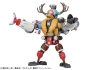 Bandai 01~05(189430~4) Chopper Robo [One Piece]