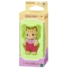 Epoch 20163(NI-88) Striped Cat Baby [Sylvanian Families]
