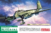 FineMolds FL03 1/72 Messerschmitt Me410A-1/A-3
