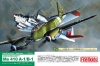 FineMolds FL04 1/72 Messerschmitt Me410A-1/B-1