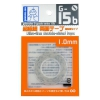 Gaianotes G-15b Ultra-Fine Double-Sided Tape - 1mm