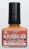 Mr Hobby WC-08 Mr. Weathering Color [Rust Orange] 40ml