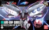 "Bandai HG-UC195(0203221) 1/144 AMX-004 Qubeley ""35th Revive"""