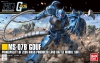 "Bandai HG-UC196(0202301) 1/144 MS-07B Gouf ""35th Revive"""