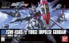 "Bandai HG-UC198(0206326) 1/144 ZGMF-X56S/α Force Impulse Gundam ""35th Revive"""