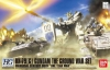 "Bandai HG-UC(159945) 1/144 RX-79[G] Gundam ""The Ground War Set"""