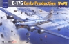 "HK Models 01F001 1/48 B-17G Flying Fortress ""Early Production"""