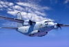 Italeri 1284 1/72 C-27J Spartan w/photographic reference manual