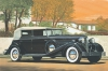 Italeri 3706 1/24 Cadillac Fleetwood - 1933 All-Weather Phaeton