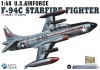 KittyHawk KH80101 1/48 F-94C Starfire Fighter