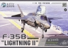 KittyHawk KH80102A 1/48 F-35B Lightning II (Version 2.0)
