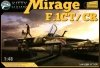 Kittyhawk KH80111 1/48 Mirage F.1CT/CR