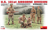 MiniArt 35089 1/35 U.S. 101st Airborne Division (Normandy 1944)