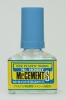 Mr Hobby MC129 Mr. Cement S [Extra Thin Cement] (40ml)