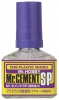 Mr Hobby MC131 Mr. Cement SP [Extra Thin Cement] (40ml)