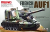 Meng TS-004 1/35 French GCT 155mm AUF1 Self-Propelled Howitzer