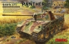 Meng TS-035 1/35 Panther Ausf.A Late
