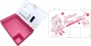Plamo Improvement Committee 003PK Tool Case Special [Pink]