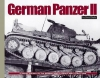 German Panzer II: A Visual History of the German Army's WWII Light Tank