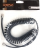 Sparmax 41113027B PU Curly Hose (1/8 x 1/8 PS)