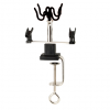Sparmax H4B Airbrushes Hanger (2+2 holders) - Black