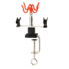 Sparmax H4O Airbrushes Hanger (2+2 holders) - Orange