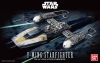Bandai 0196694 1/72 Y-Wing Starfighter [Starwars]