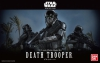 Bandai 0209052 1/12 Death Trooper [Starwars]
