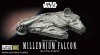 Bandai VM006(0210501) Vehicle Model 006 Millennium Falcon [Starwars]