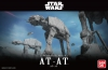 Bandai 0214476 1/144 AT-AT [Starwars]