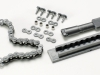 Tamiya 12674 Assembly Chain Set for 1/6 Motorcycle