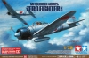 Tamiya 25170 1/72 Mitsubishi A6M2b Zero Fighter (Zeke) Model 21 w/8 Marking Options