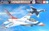 "Tamiya 60316 1/32 F-16C (Block 32) ""Thunderbirds"""