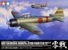 Tamiya 60317 1/32 Mitsubishi A6M2b Zero Fighter Model 21 (Zeke)
