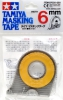 Tamiya 87030 Masking Tape 6mm w/Dispenser