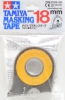 Tamiya 87032 Masking Tape 18mm w/Dispenser