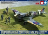 Tamiya 89730 1/48 Spitfire Mk.Vb w/Royal Air Force Crew Set