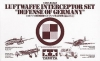 "Tamiya 89769 1/48 Luftwaffe Interceptor Set ""Defense of Germany"""