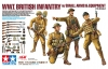 Tamiya 32409 1/35 WWI British Infantry w/Small Arms & Equipment