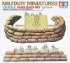 Tamiya 35025 1/35 Sand Bag Set