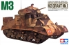 Tamiya 35041 1/35 British Medium Tank M3 Grant Mk.I