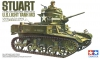 Tamiya 35042 1/35 U.S. Light Tank M3 Stuart