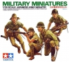 Tamiya 35090 1/35 Japanese Army Infantry