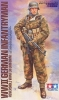 Tamiya 36304 1/16 WWII German Infantryman w/Reversible Winter Uniform