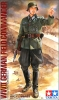 Tamiya 36313 1/16 WWII German Field Commander