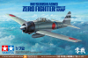 Tamiya 60784 1/72 Mitsubishi A6M3 Zero Fighter (Hamp) Model 32